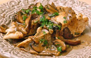 грибы на зиму рецепты приготовления с овощами