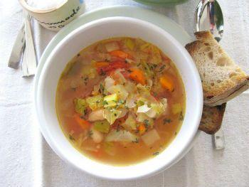 рецепт супа борща без капусты