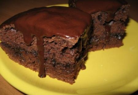 рецепт вокзального пирожного