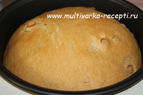Пирог в мультиварке редмонд рецепты