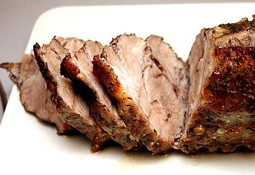 Плов рецепт с фото пошагово свинина