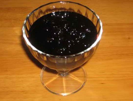 Как приготовить домашнее вино из черноплодной рябины 3