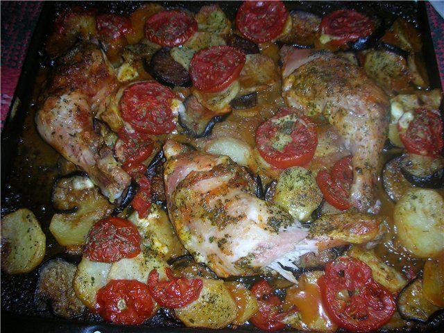 Говядина в фольге в духовке с овощами рецепты 80