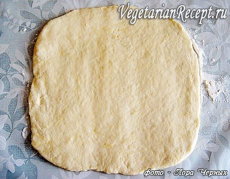 Как сделать быстрое тесто для пирогов 79