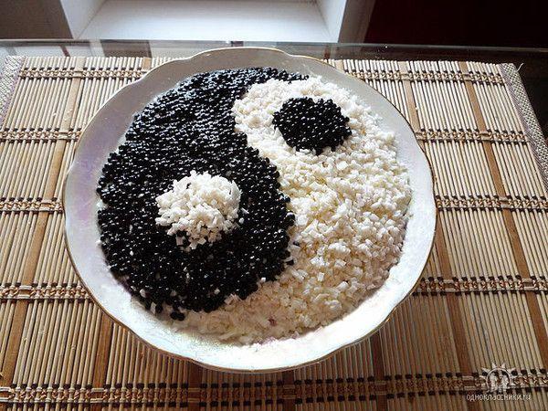 необычные закуски на день рождения рецепты с фото