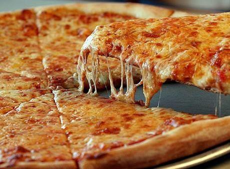 высоцкая юлия рецепты пиццы видео