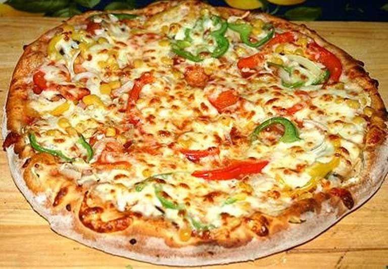 рецепты пиццы в домашних условиях