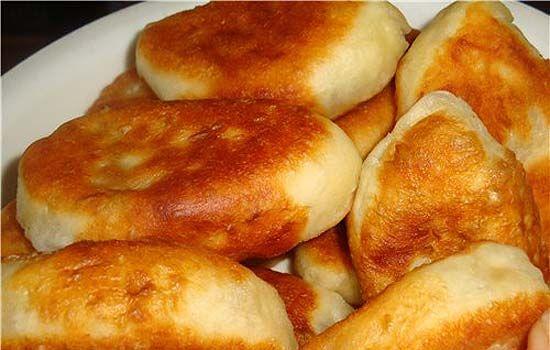 Тесто на пирожки рецепт пошагово с фото