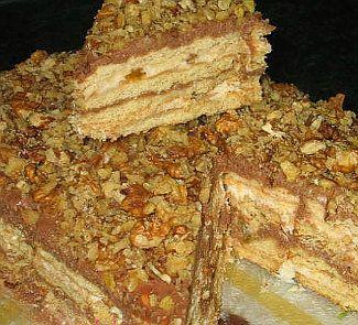 Песочное печенье на яйцах рецепт
