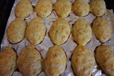 гречневые котлеты в духовке рецепт с фото