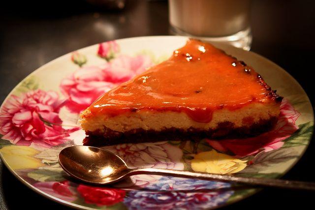 Творожный торт со сгущенкой рецепт с фото