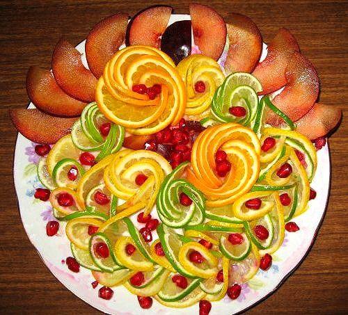 Блюда на новый год 2015 своими руками фото