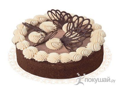 СтУкрашение для торта из шоколада своими руками