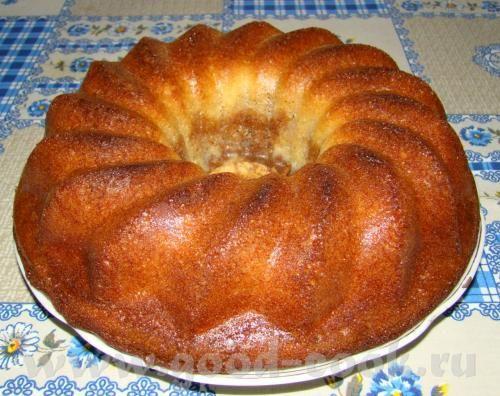 Рецепты приготовления кекса фото