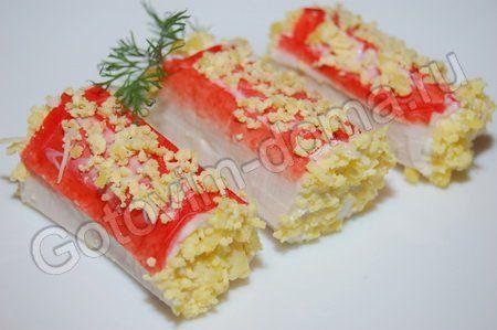 рецепты летних праздничных салатов с фото