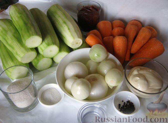 Как делать икру из кабачков в домашних условиях на зиму