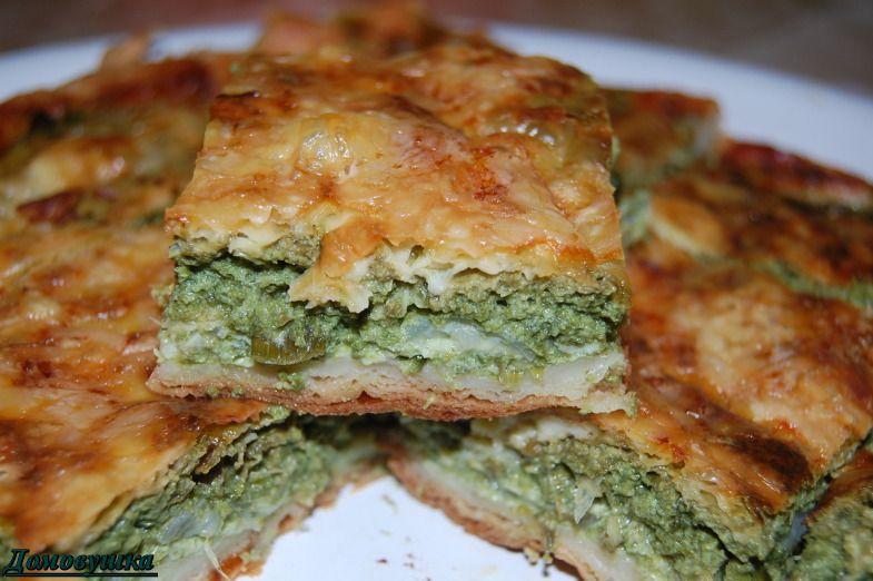блюда со шпинатом рецепты в мультиварке