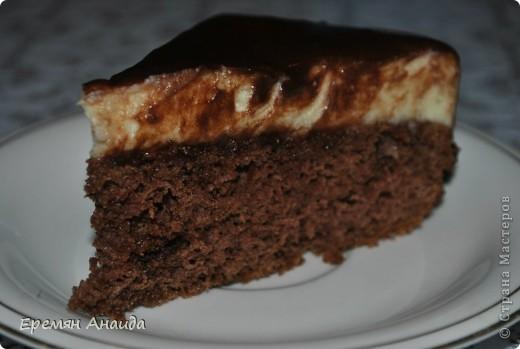 торт эскимо рецепт видео