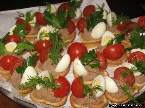 вкусные и простые рецепты с фото поваренок
